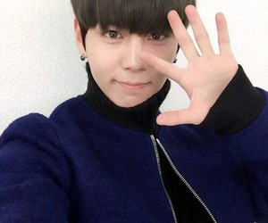 boys republic and suwoong image