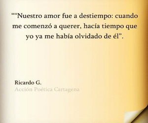 frases, libros, and nuestro amor image