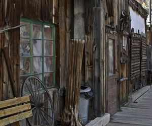 cowboys, history, and wild west image