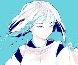 spirited away, anime, and ghibli image