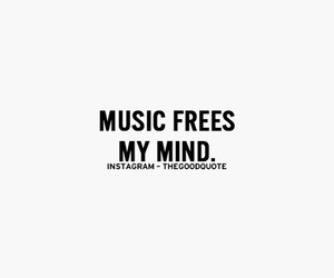 free, inspiration, and music image