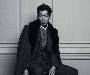 jung kyung ho image