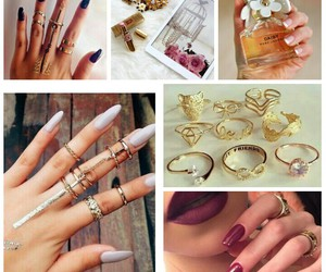 accessories, fashion, and girly image