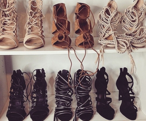 shoes, luxury, and fashion image
