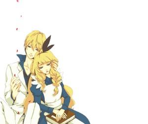 anime, alice, and boy image
