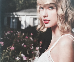 Taylor Swift, flowers, and taylor image