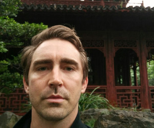 lee pace and yu garden image
