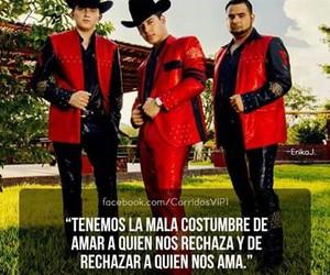 banda and corridos image