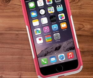 cell phone, girly, and iphone image