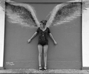 bea miller, angel, and bea image