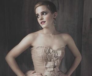 emma watson and dress image