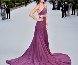 kendall jenner, dress, and model image