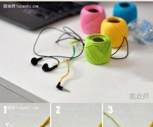 diy and headphones image