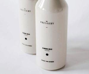 white, bottle, and milk image