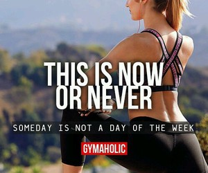 fitness, motivational, and inspirational image