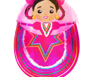 jalisco, folklore, and mexico image