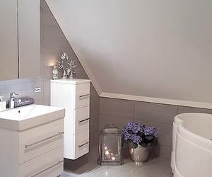 bathroom, inspiration, and shabby image