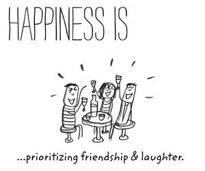 enjoy, friendship, and fun image