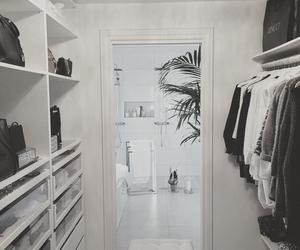 decor, gray, and home image