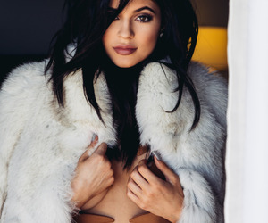 gorgeous, hair, and kylie jenner image