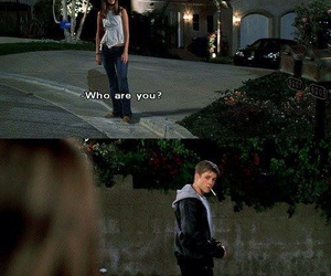 the oc, quotes, and OC image