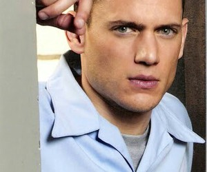 prison break, wentworth miller, and michael scofield image