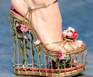 details, sandals, and shoes image