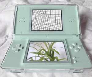 aesthetic, gaming, and plants image
