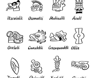 mexico and codices image