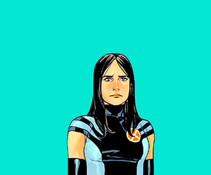 comic and laura kinney image