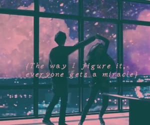 paper towns and miracle image