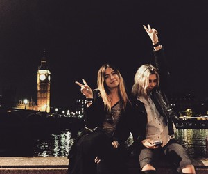 gemma styles, london, and one direction image