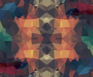 colores, colours, and polygon image