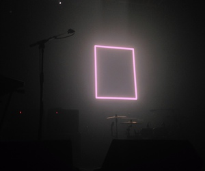 pink and the 1975 image