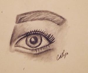 artist, artwork, and draw image