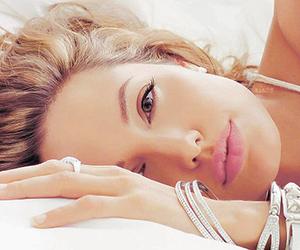 angelina, eyes, and jolie image