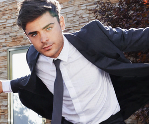 zac efron, zac, and Hot image