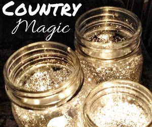 country, magic, and quotes image