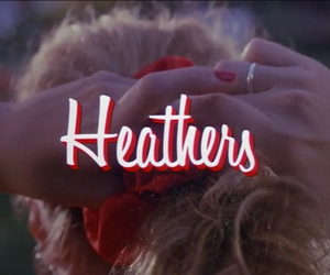 1988, Heathers, and pink image
