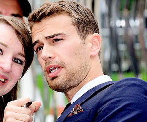Hot, insurgent, and sheo image