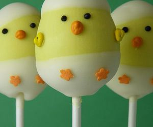 cake pops, sweets, and cute image