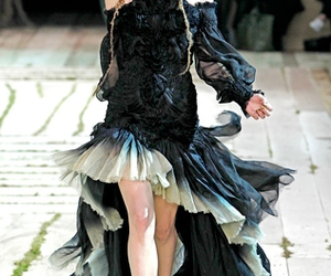Alexander McQueen, fashion, and mcqueen image