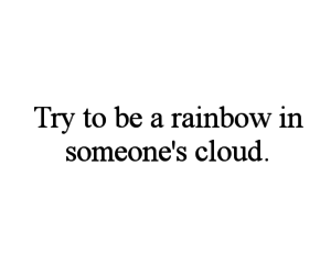 cloud, quote, and quotes image