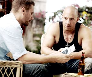 baby, brothers, and paul walker image
