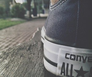 hipster, all star, and converse image