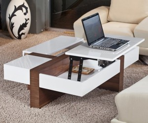 coffee table and furniture image