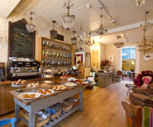 bakery, lovely, and shop image