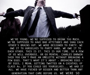 misfits, nathan young, and quotes image