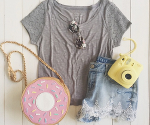 clothes, outfit, and aeropostale image
