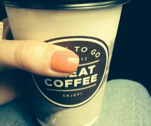 chocolate, coffee, and koffee image